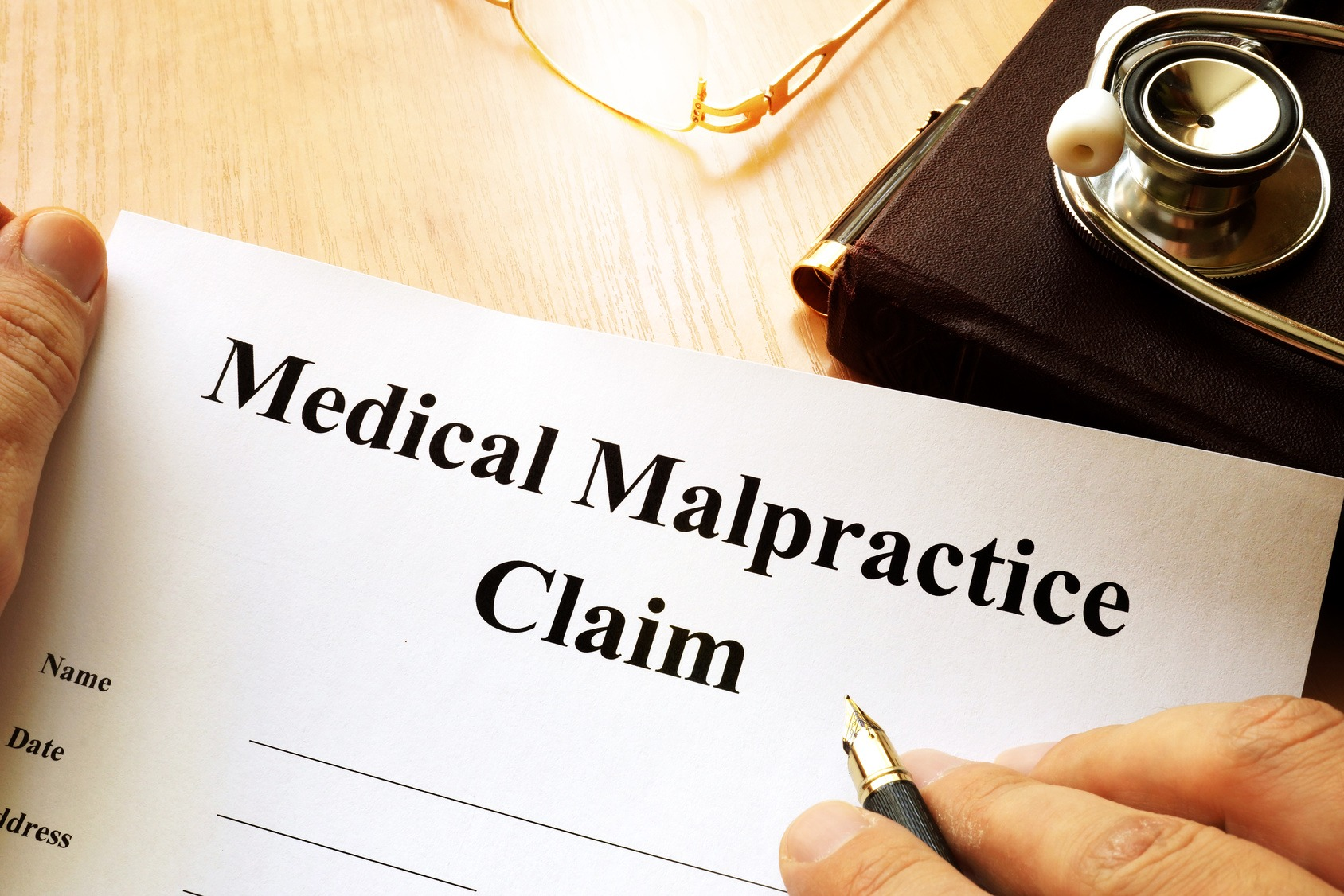 New Hampshire's Medical Malpractice Early Offer Settlement Option