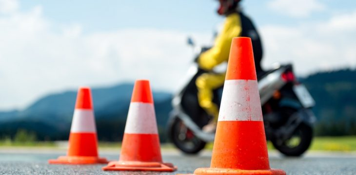 Motorcycle Safety Tips to Remember
