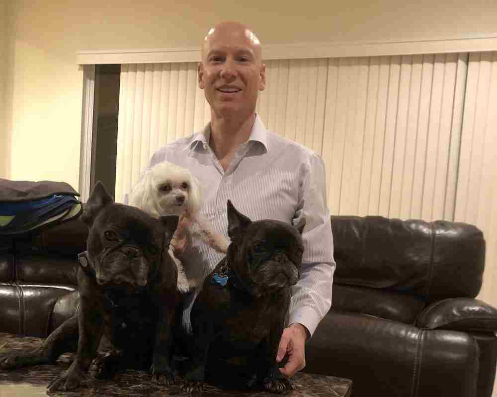 Distasio Law Firm Pet of the Month: June 2019