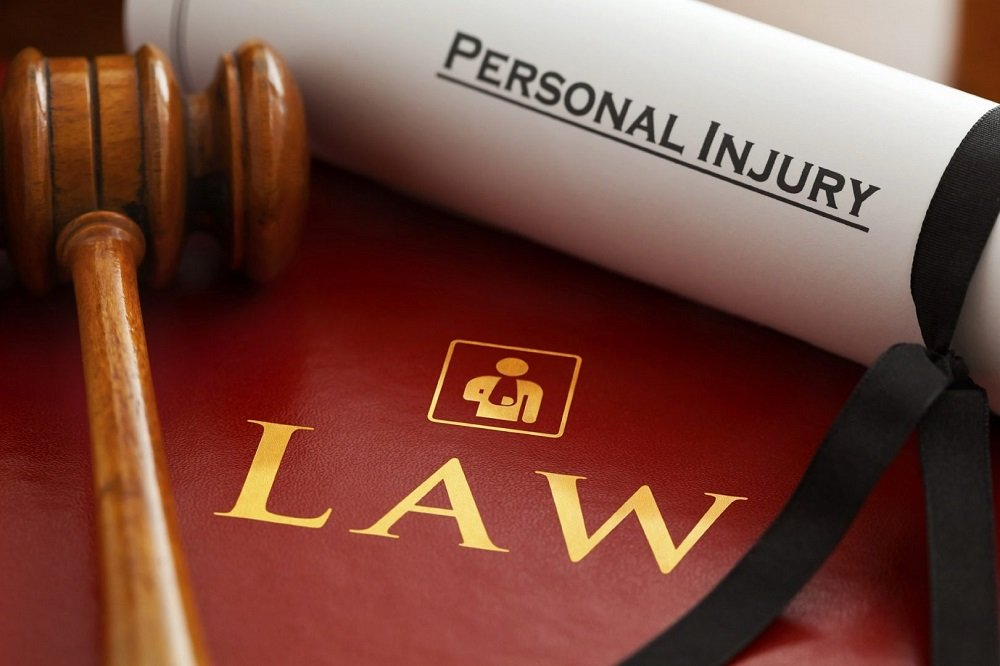Credentials of a personal injury lawyer