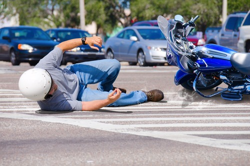 Plant City Motorcycle Accident Lawyer