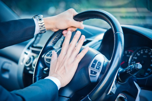 St. Petersburg Aggressive Driving Accident Lawyer