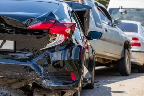 Riverview Rear-End Collisions Lawyer