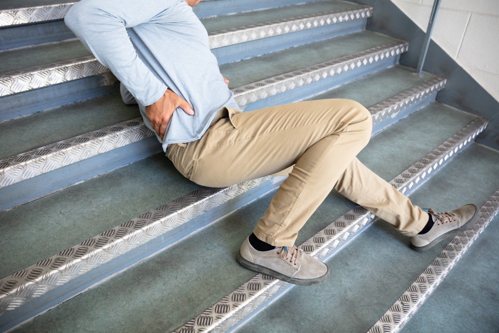 What Are the Most Common Causes of Slip and Fall Accidents?